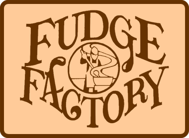 Nauvoo Fudge