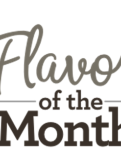 Nauvoo Fudge Factory Flavor of the Month