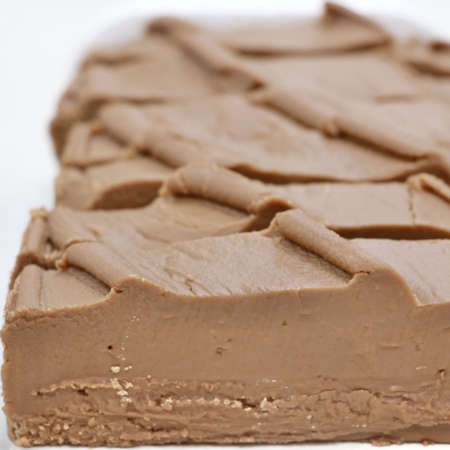 Classic Chocolate Fudge - Nauvoo Fudge Factory